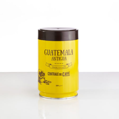 Guatemala Antigua coffee - miscela-centrale-del-caffe-guatemala-antigua