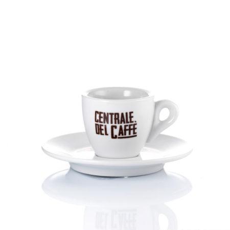 Tazzina Centrale del Caffè