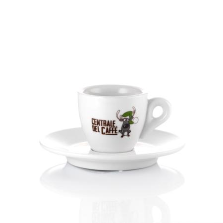 Centrale del Caffè / Xmas Edition - tazzina