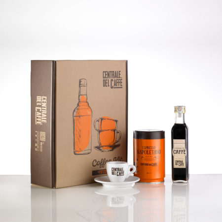 coffee kit orange - coffee kit arancio