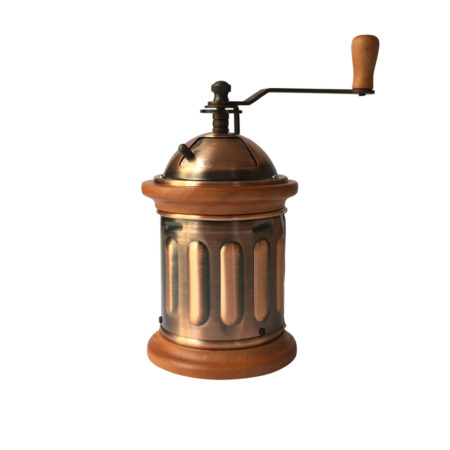 macina caffè in rame - COFFEE GRINDER