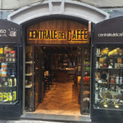 decumani - centrale del caffè